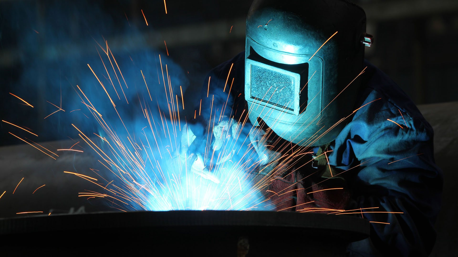 Worcester Welding Contractors, Metal Fabrications and Miscellaneous Metal Work